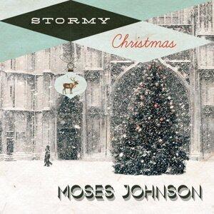 Moses Johnson Foto artis