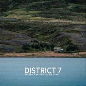 District 7 Foto artis