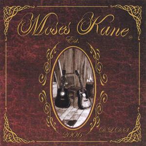 Moses Kane Foto artis