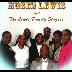 Moses Lewis and the Lewis Family Singers Foto artis