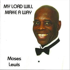 Moses Lewis Foto artis