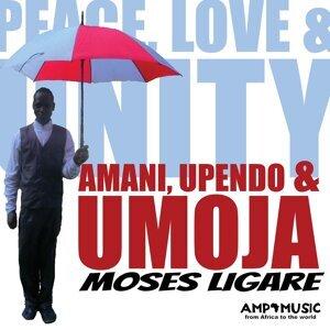 Moses Ligare Foto artis