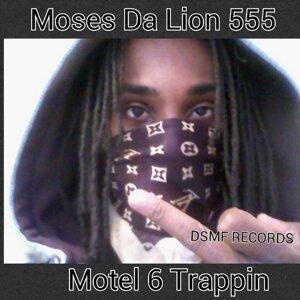 Moses da Lion 555 Foto artis