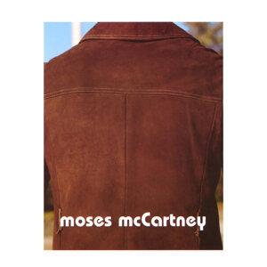 Moses McCartney Foto artis