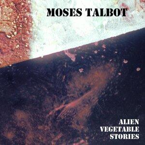 Moses Talbot Foto artis