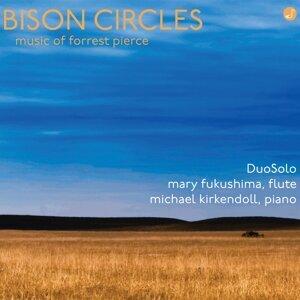 DuoSolo, Mary Fukushima, Michael Kirkendoll Foto artis