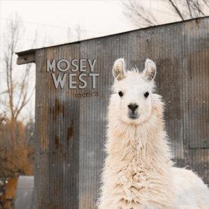 Mosey West Foto artis