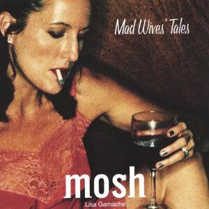 Mosh (Lisa Gamache) Foto artis