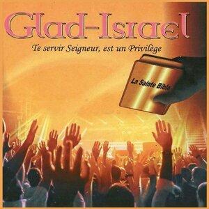 Glad - Israel Foto artis