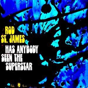 Rod St. James Foto artis