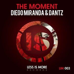 Diego Miranda & Dantz Foto artis