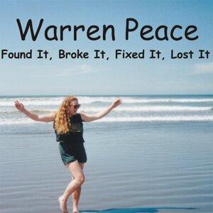 Warryn Peace 歌手頭像