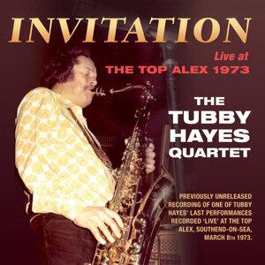 The Tubby Hayes Quartet 歌手頭像