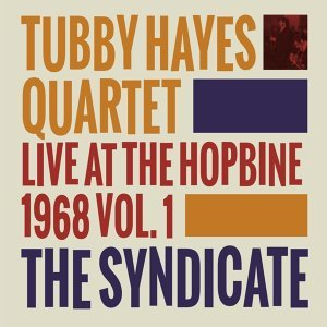 The Tubby Hayes Quartet 歌手頭像