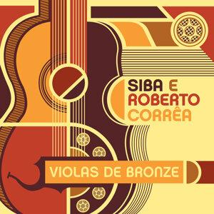Siba & Roberto Corrêa Foto artis