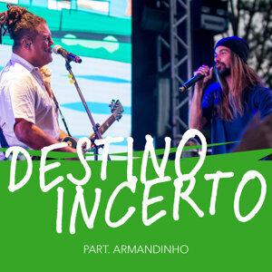 Alma Djem Feat. Armandinho Foto artis