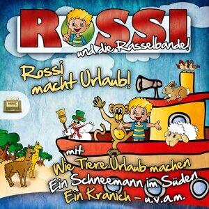 Rossi und die Rasselbande Foto artis