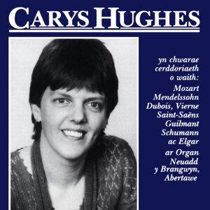 Carys Hughes 歌手頭像