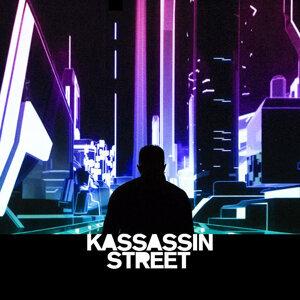 Kassassin Street Foto artis