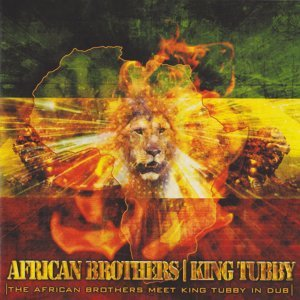 African Brothers, King Tubby Foto artis
