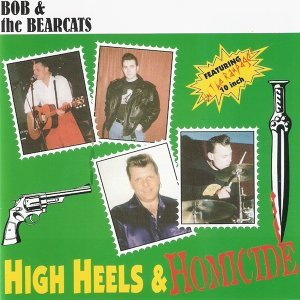 Bob & The Bearcats