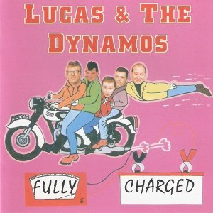 Lucas & The Dynamos 歌手頭像