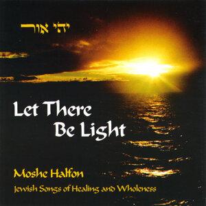 Moshe Halfon Foto artis