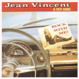 Jean Vincent 歌手頭像