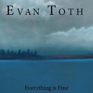 Evan Toth Foto artis
