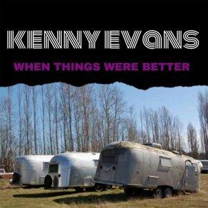 Kenny Evans Foto artis