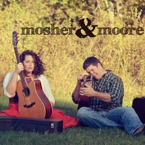 Mosher & Moore Foto artis