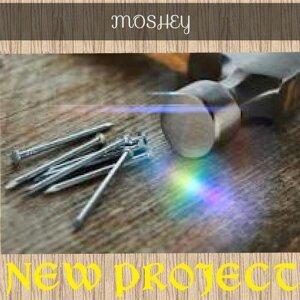 Moshey Foto artis