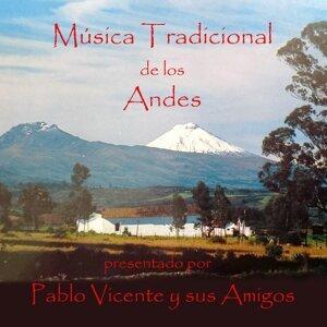 Pablo Vicente y Sus Amigos Foto artis