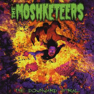 The Moshketeers Foto artis