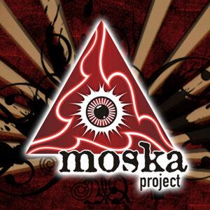 Moska Project Foto artis