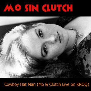 Mo Sin Clutch Foto artis