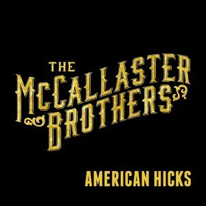 The McCallaster Brothers Foto artis