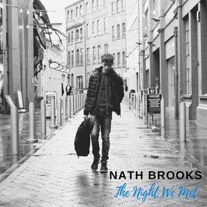 Nath Brooks Artist photo