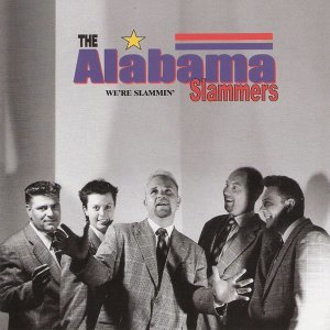 The Alabama Slammers