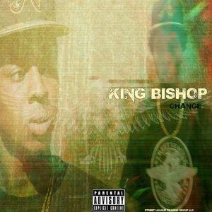 King Bishop Foto artis
