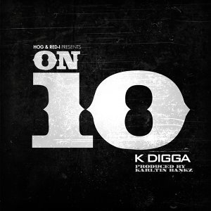 K Digga Foto artis
