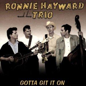 Ronnie Hayward & His Trio