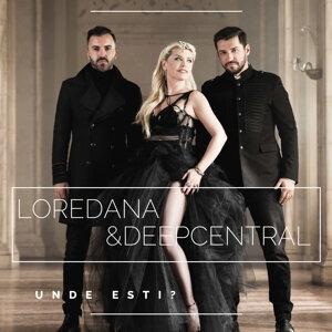 Loredana, Deepcentral Foto artis