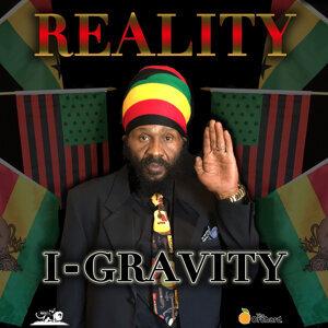 I-Gravity Foto artis