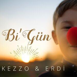 Kezzo feat. Erdi Foto artis