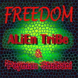 ALiEn TriBe, Peyman Shabani Foto artis