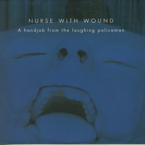 Nurse With Wound 歌手頭像