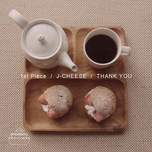J-Cheese, Espresso Foto artis