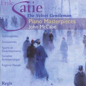 John McCabe, piano 歌手頭像