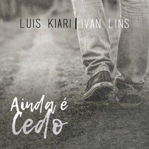 Ivan Lins, Luis Kiari Foto artis